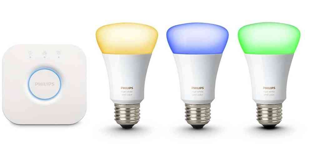promotion amazon philips hue