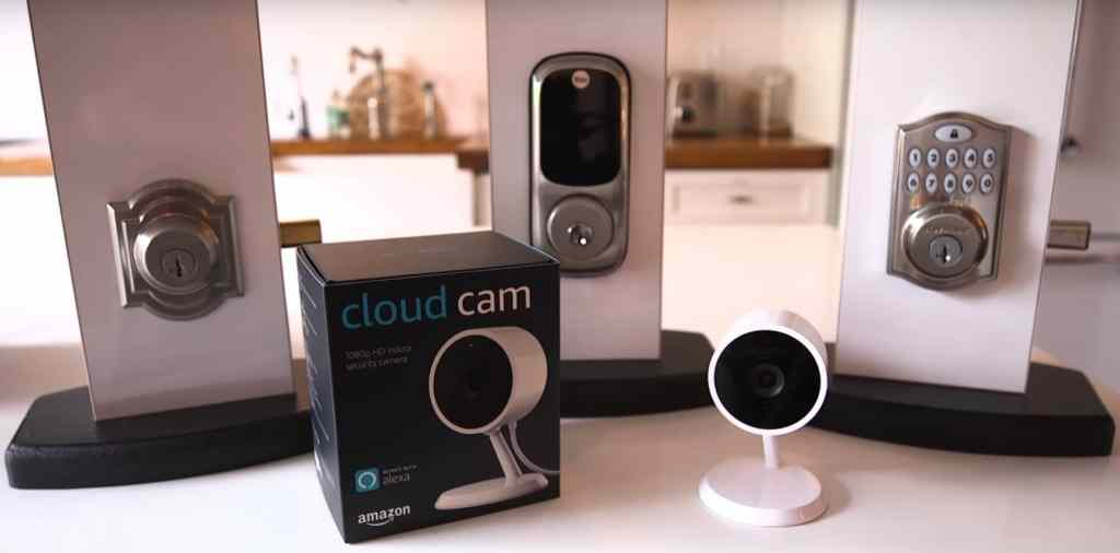 amazon key cloud cam 1080 p