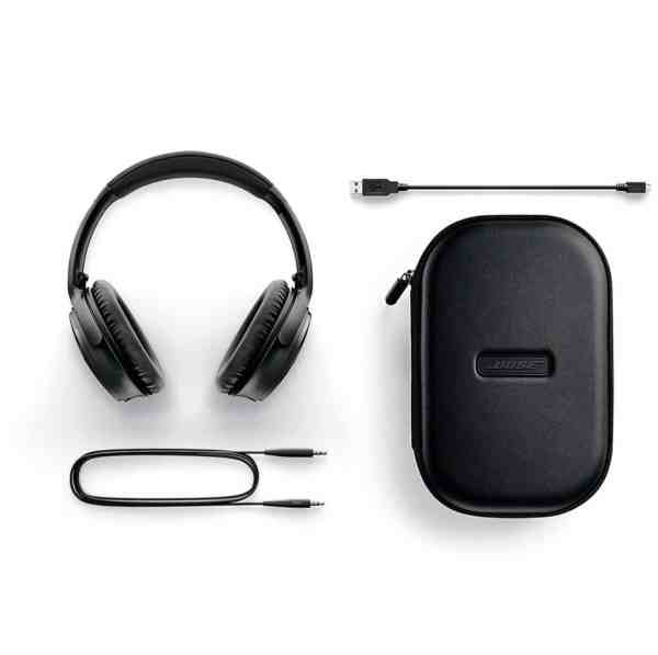 Bose QuietComfort 35 II Google Assistant