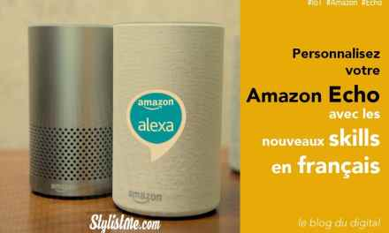 Meilleures Skills Alexa Amazon France : Boostez votre enceinte vocale Amazon ou compatible