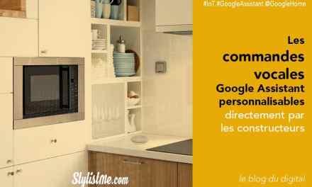 Google Assistant ouvert directement aux fabricants