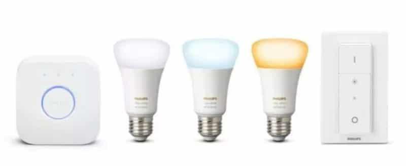 Meilleure ampoule connectée Philips Hue comparatif