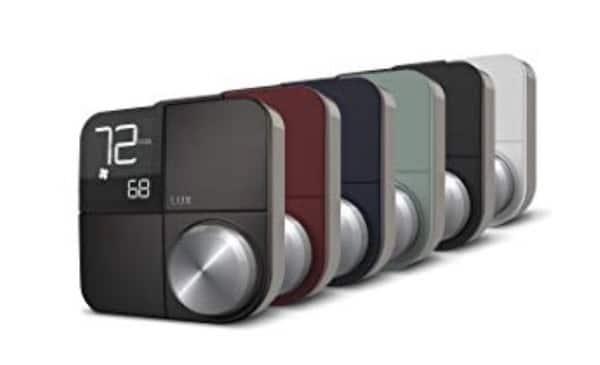 thermostat kono smart Lux