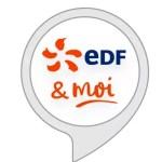 Comment créer une skill Alexa EDF et moi