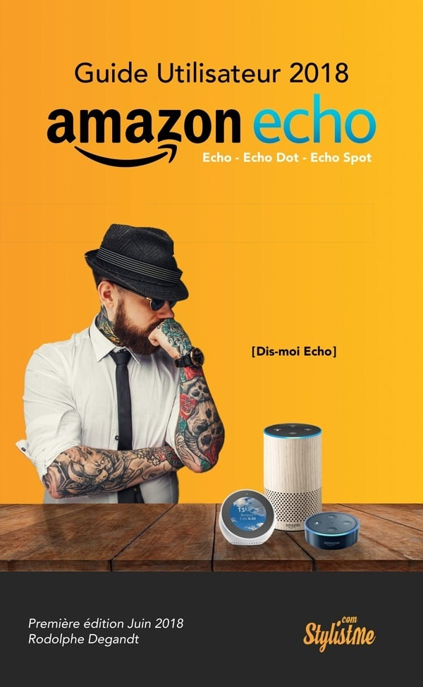Guide Amazon Echo 2018