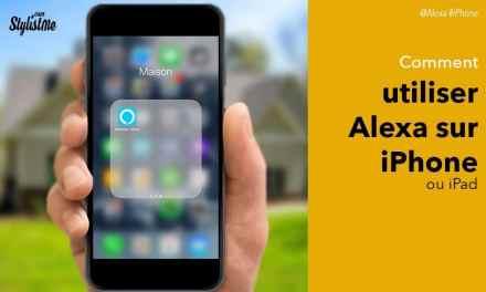 Comment utiliser Alexa avec votre iPhone ou iPad (Alexa iOS)