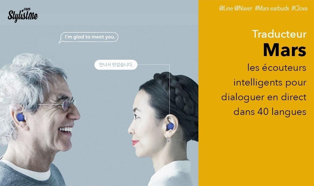 Mars earbuds écouteurs traduction Clova Line Never.jpg