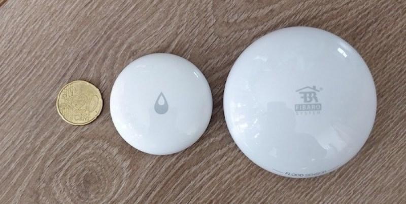capteur de fuite d'eau Aqara Xiaomi dimension