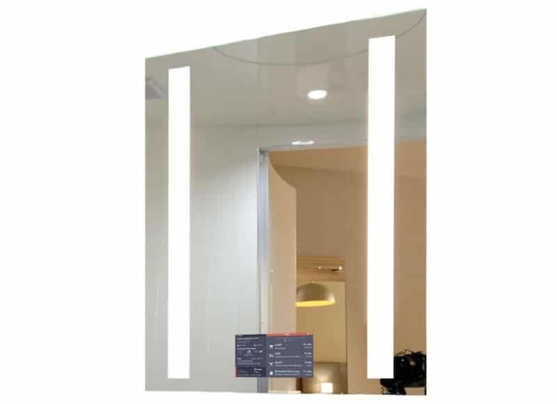 Meilleur Miroir Connecte Comparatif 2020 Top 5 Et Guide D Achat