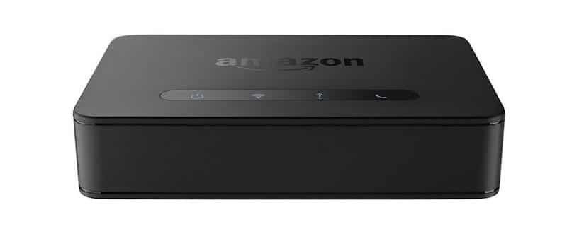 Amazon Echo Connect prix avis test voyant LED