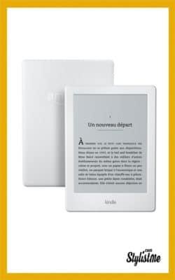 Cadeaux Noël 2018 high tech idées Kindle Amazon liseuse connectée