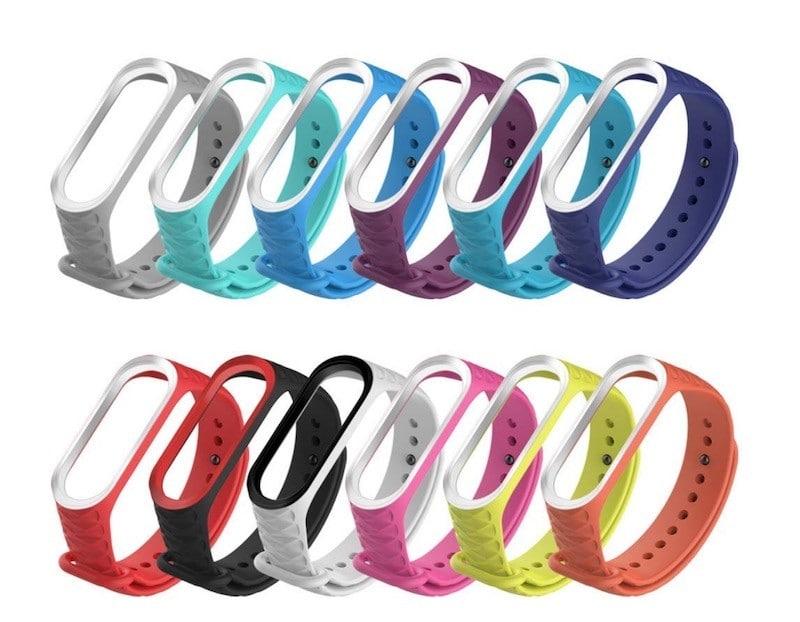 Xiaomi Mi Band 3 avis test prix bracelets
