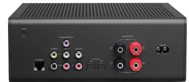 Amazon Echo Link et Echo Amp avis test connexion
