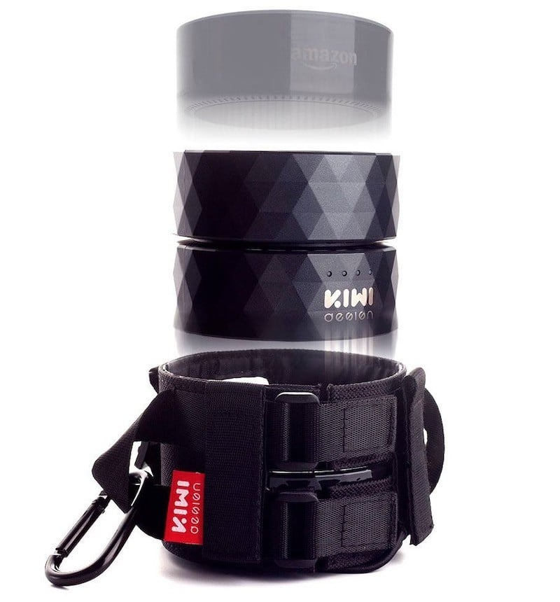 Batterie pour Echo Dot 2 par Kiwi Design : Alex et Alex Pack prix avis test