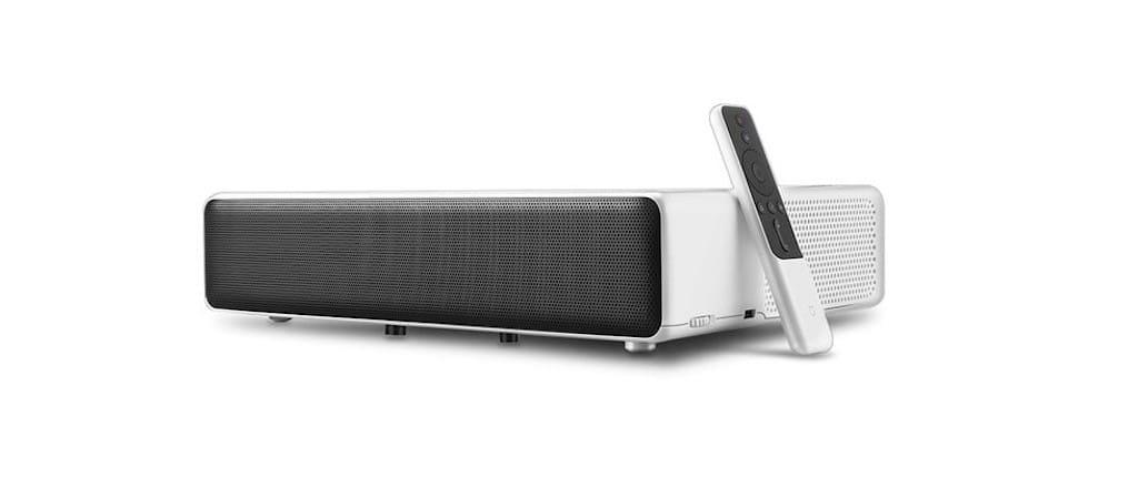 Vidéoprojecteur ultra courte focale laser comparatif Xiaomi Mi Laser Projector 150