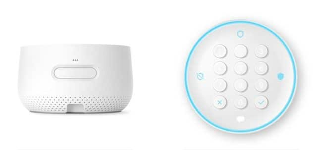 Nest guard presentation