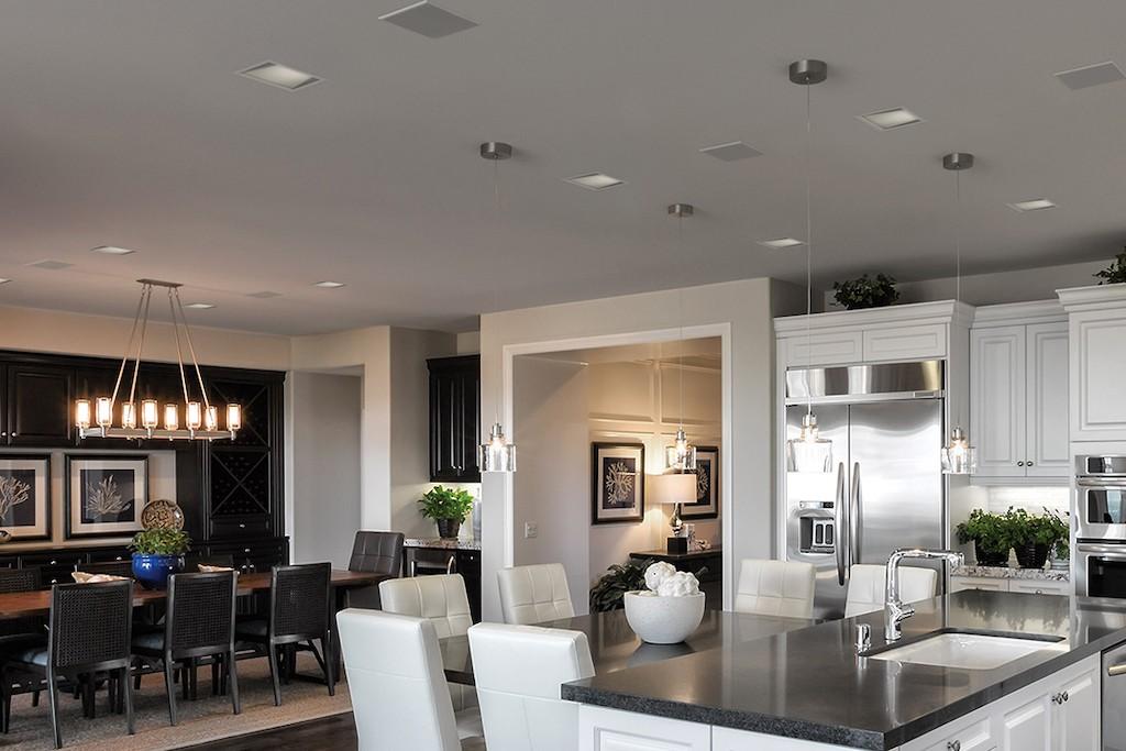 Sonos Architectural Sonos Ceiling Sonance