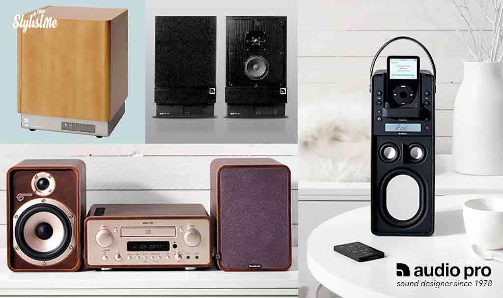 Audio Pro Addon T4 test qualité audio avis