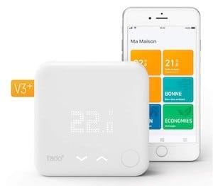 Comparatif thermostat connecté comparatif thermostat connecte tado