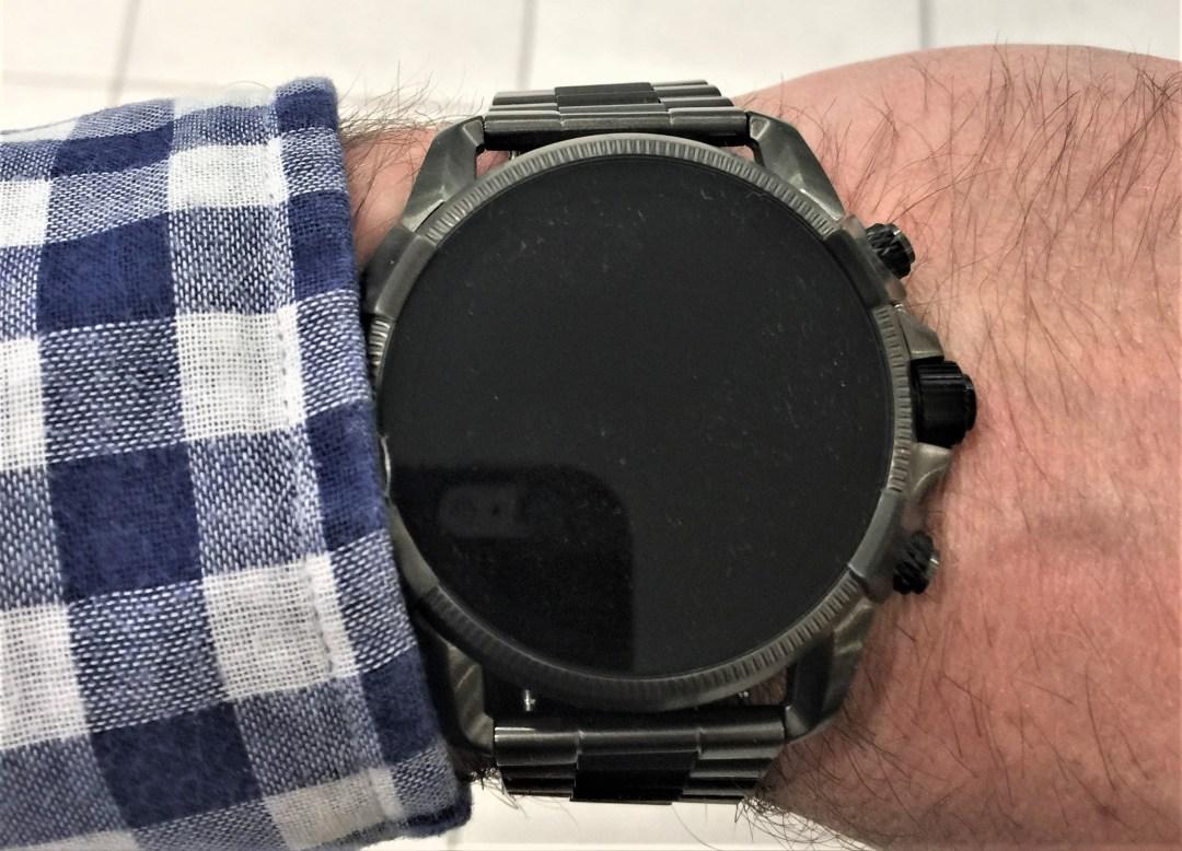 diesel full guard 2 5 touchscreen design test