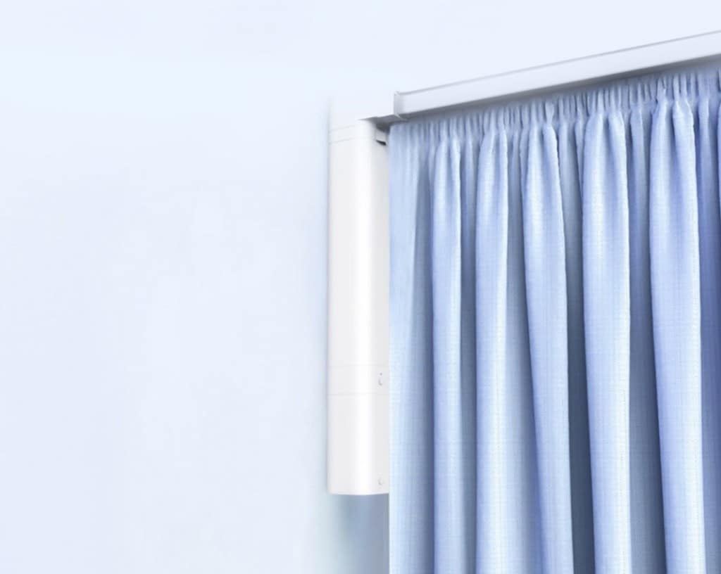 Xiaomi Aqara Smart Curtain Motor 2 prix desing