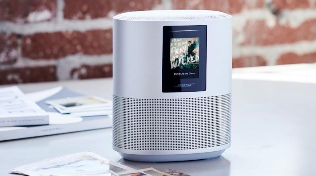 Bose Home Speaker 500 prix