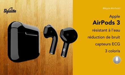 AirPods 3 prix avis date de sortie et les fonctionnalités attendues et rumeurs