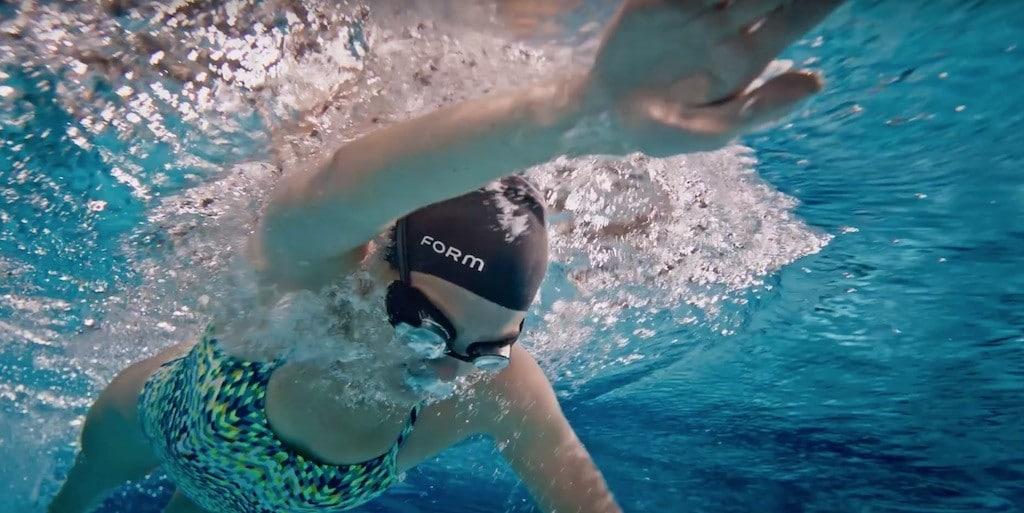 Form Swim Goggles prix avis test design