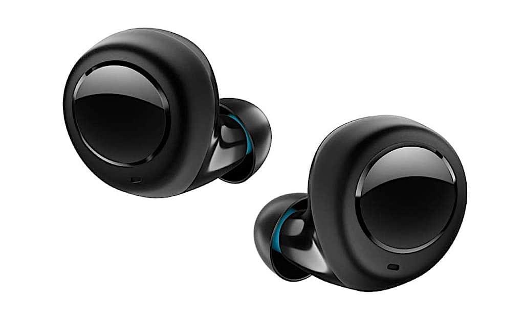 Amazon Buds design qualité audio Bose