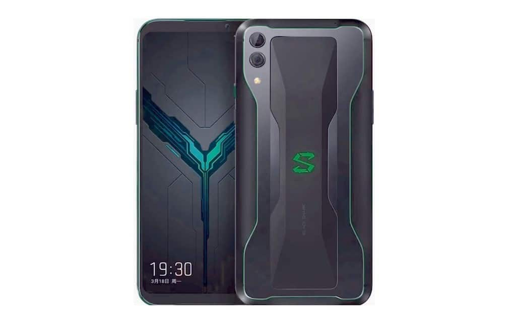 Xiaomi Black Shark 2 Pro snapdragon 855 plus