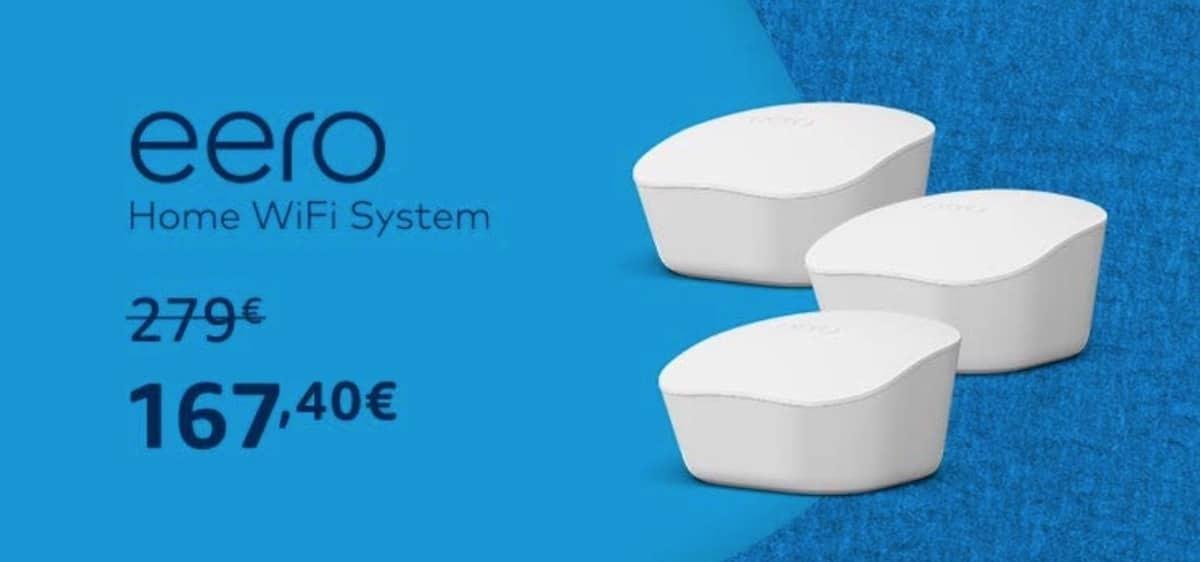 Eero promotion wifi mesh