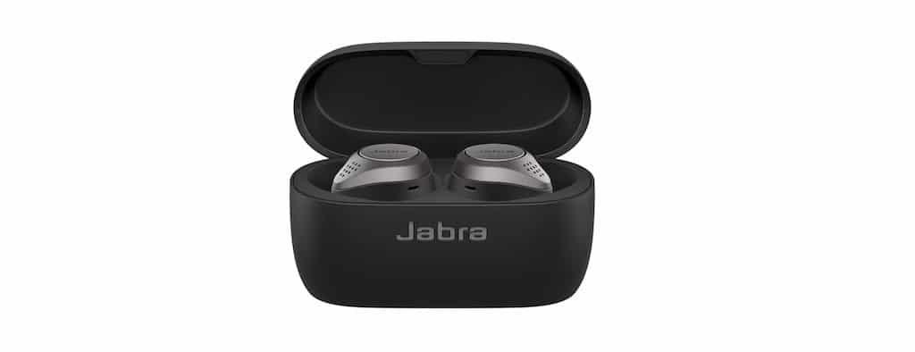 autonomie Jabra Elite 75t
