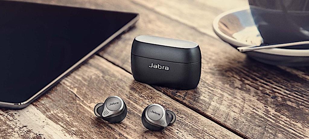 jabra elite 75t meilleur écouteur Bluetooth 5