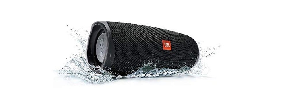 JBL Charge 4 enceinte bluetooth portable étanche
