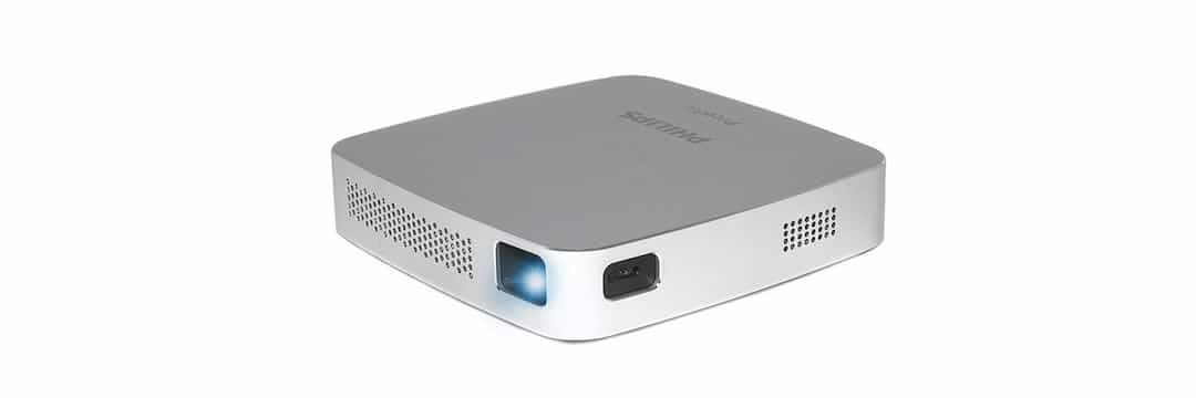 Philips Pico Pix Go mini projecteur avis comparatif