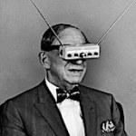 Premier casque VR