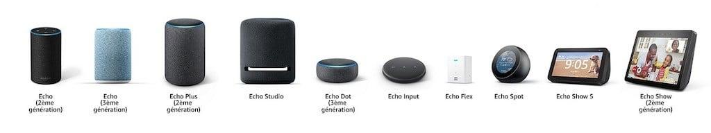 promotions Amazon Echo black friday