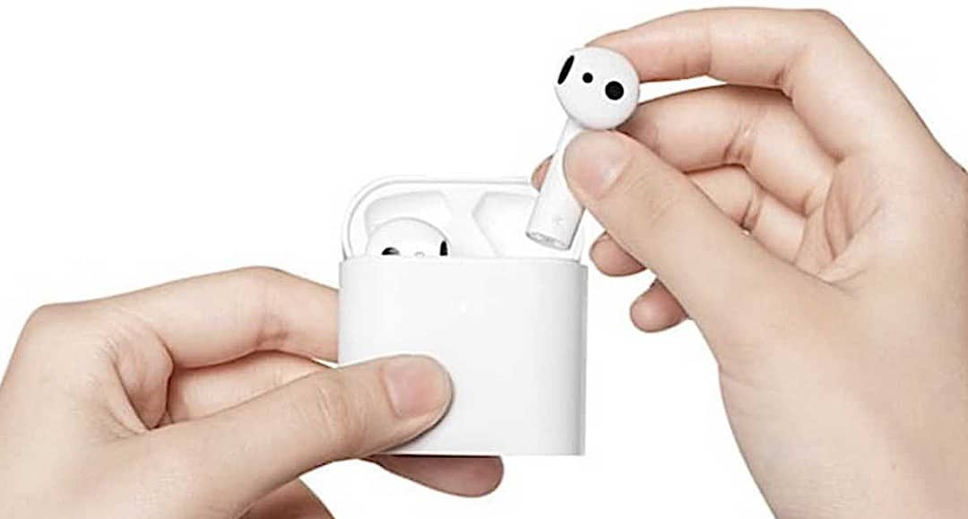 Xiaomi Airdots Pro 2 écouteurs Bluetooth 5 réductions