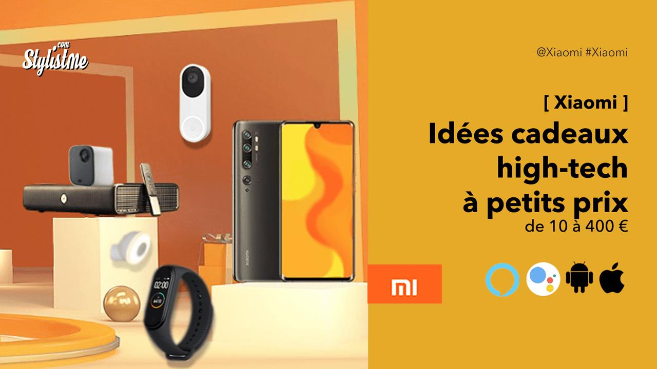 idees-cadeaux-high-tech-pas-cher-Xiaomi-gamme