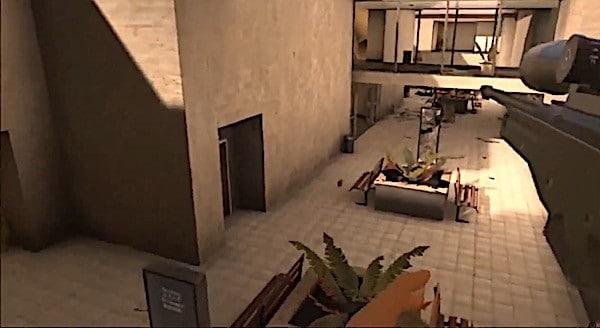 pavlov shack oculus quest test