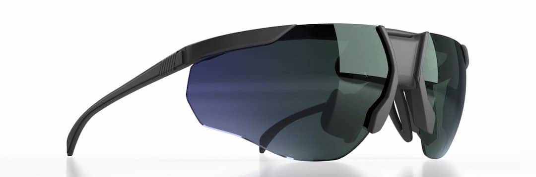 Activelook lunettes AR Microoled
