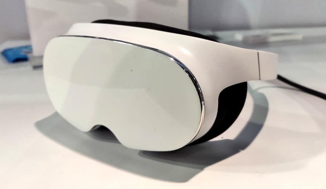 Pico Neo lunettes VR 3 DOF prototype