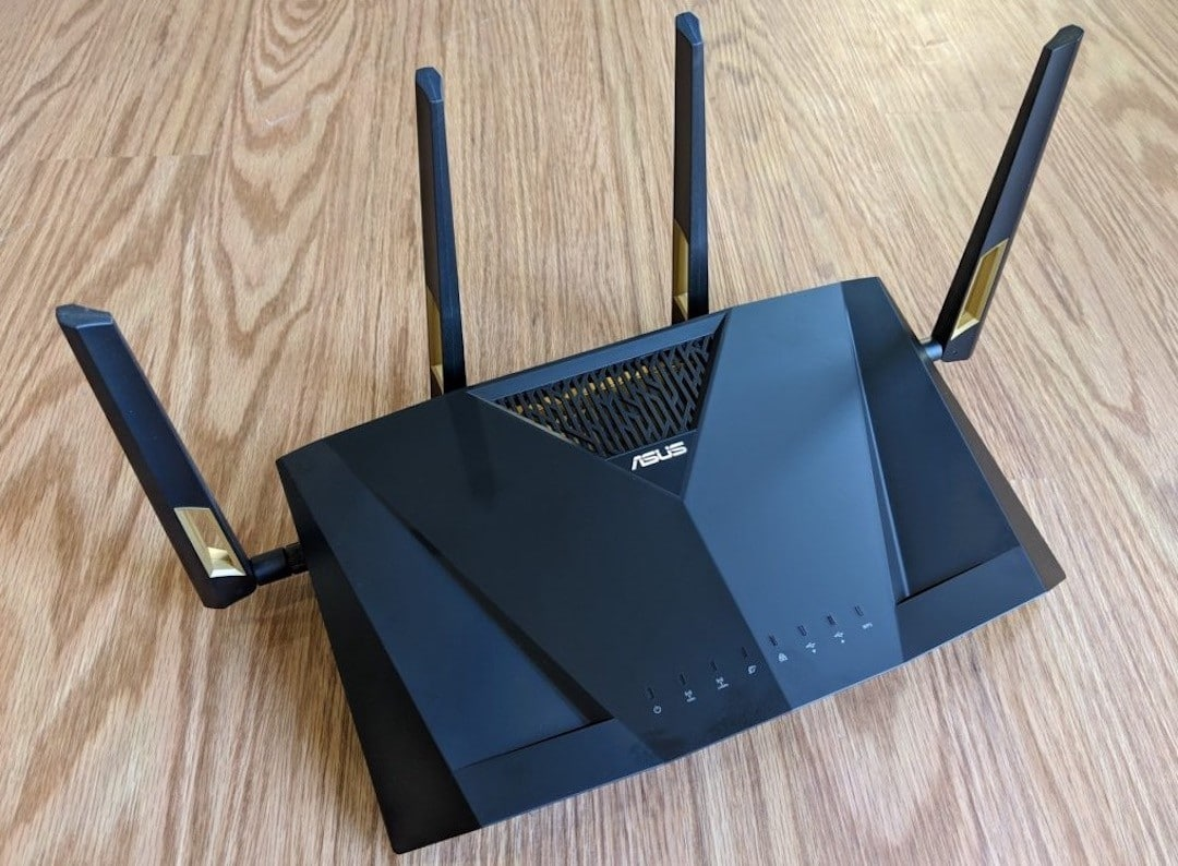 Asus RT-AX Wi-Fi 6 routeur mesh