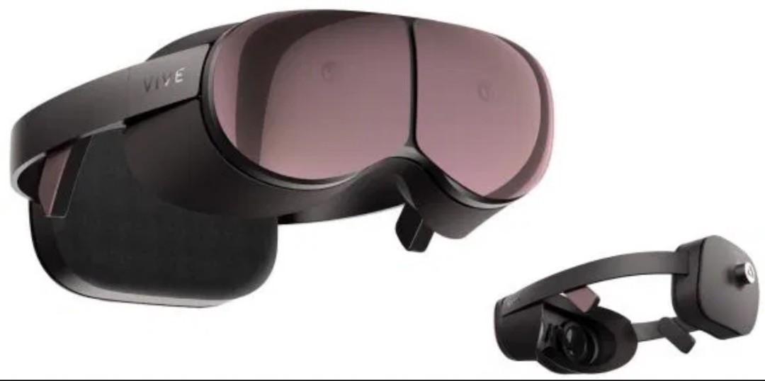 HTC Vive Proton avis test prix date