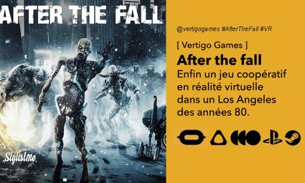 After The Fall avis prix date FPS zombie coopératif en réalité virtuelle