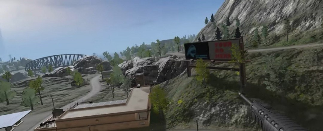 Virtual Battlegrounds date graphismes