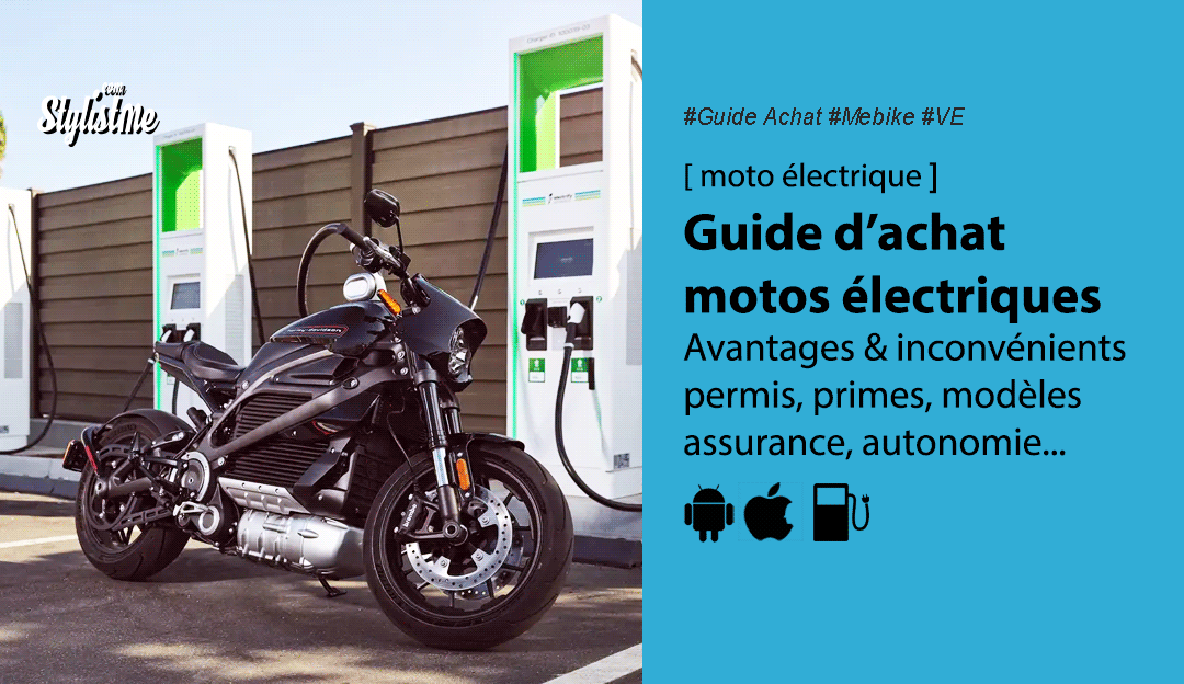 guide achat moto électrique