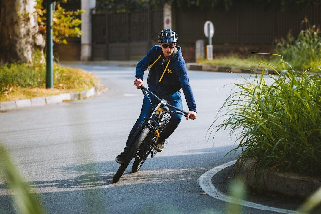 Ducati e-Scrambler prix
