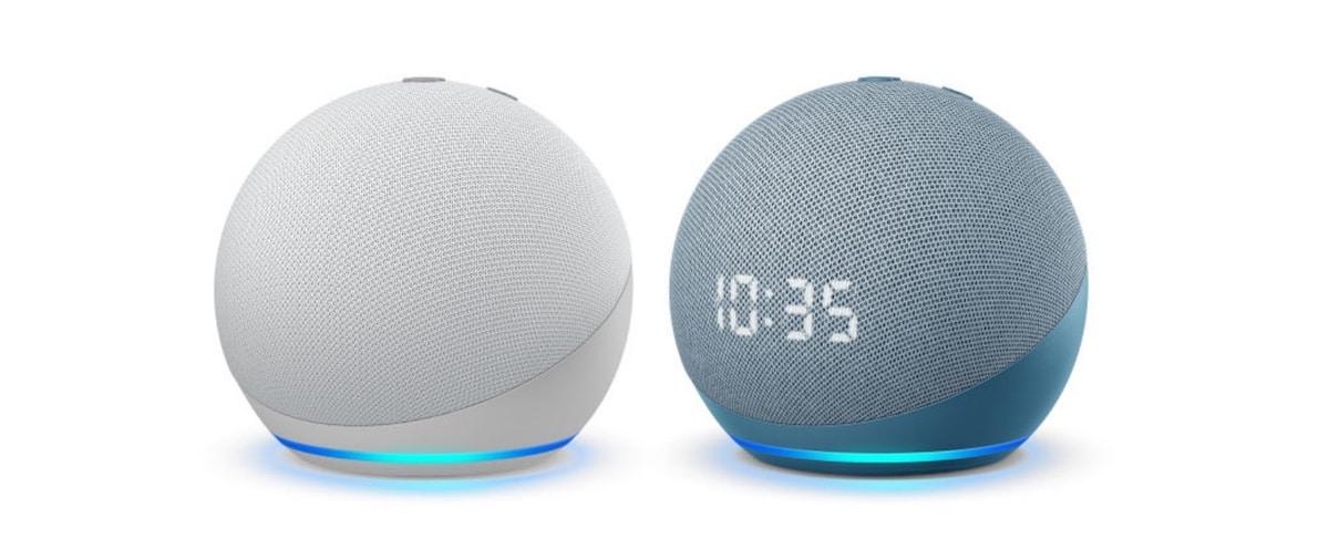 Amazon echo Dot 4 avis