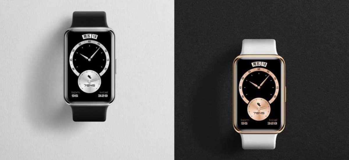Huawei Watch Fit Elelegant